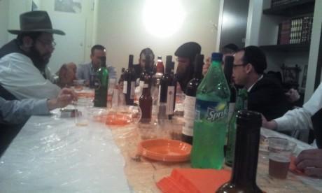 משתה היין של פאשקעוויל • תמונות ווידאו 3