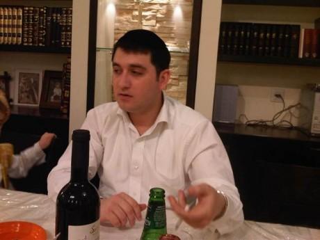 משתה היין של פאשקעוויל • תמונות ווידאו 19