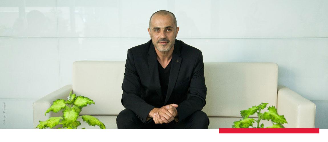 """המעצב הבינלאומי פדי מרגי: """"יש מהפכה במגזר החרדי בכל הנוגע למיתוג"""" 1"""