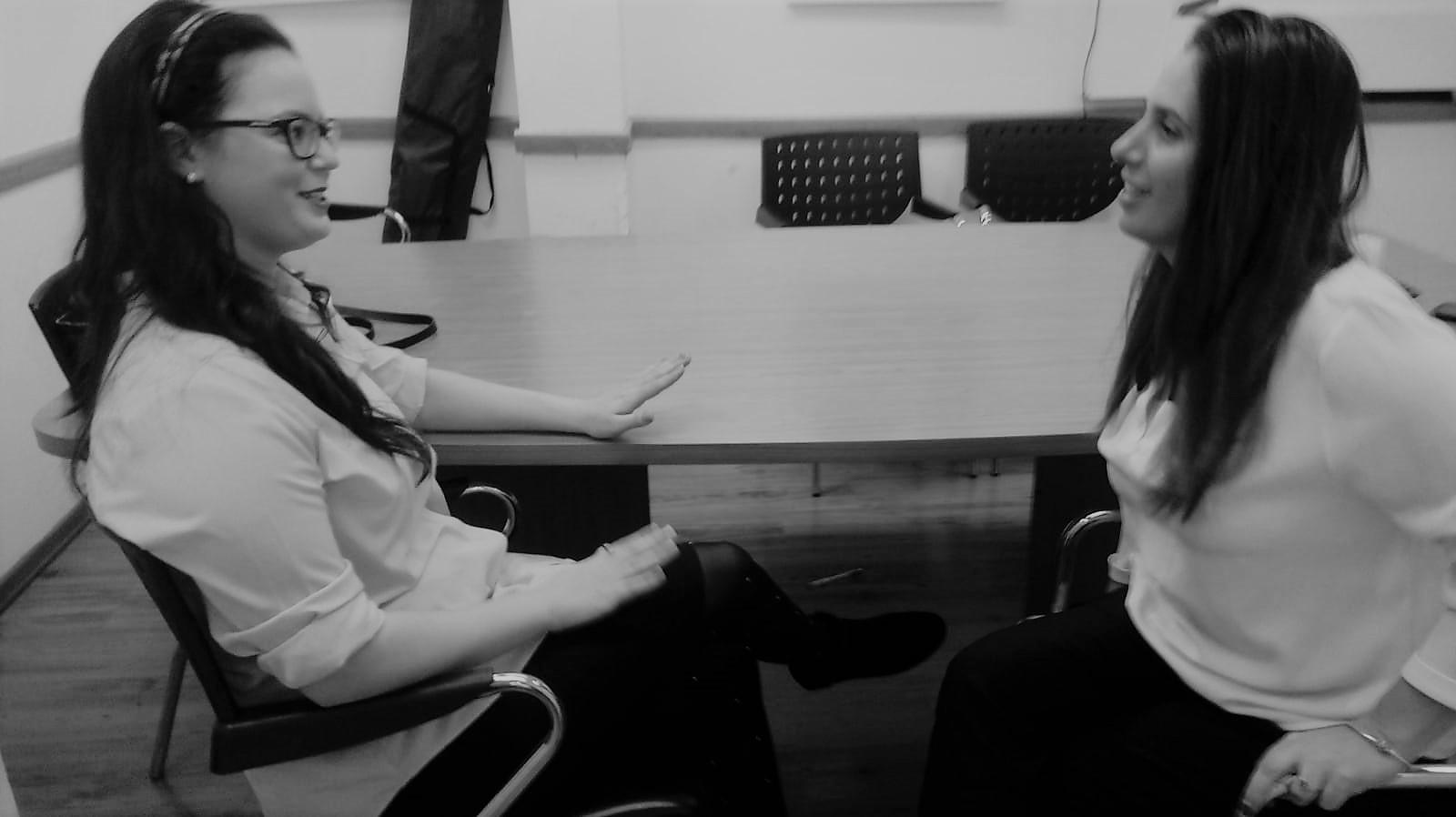 """""""אנחנו לא פוסלים פנייה למגזר החרדי"""" • ראיון עם מנהלת השיווק של 'ארקיע' 1"""