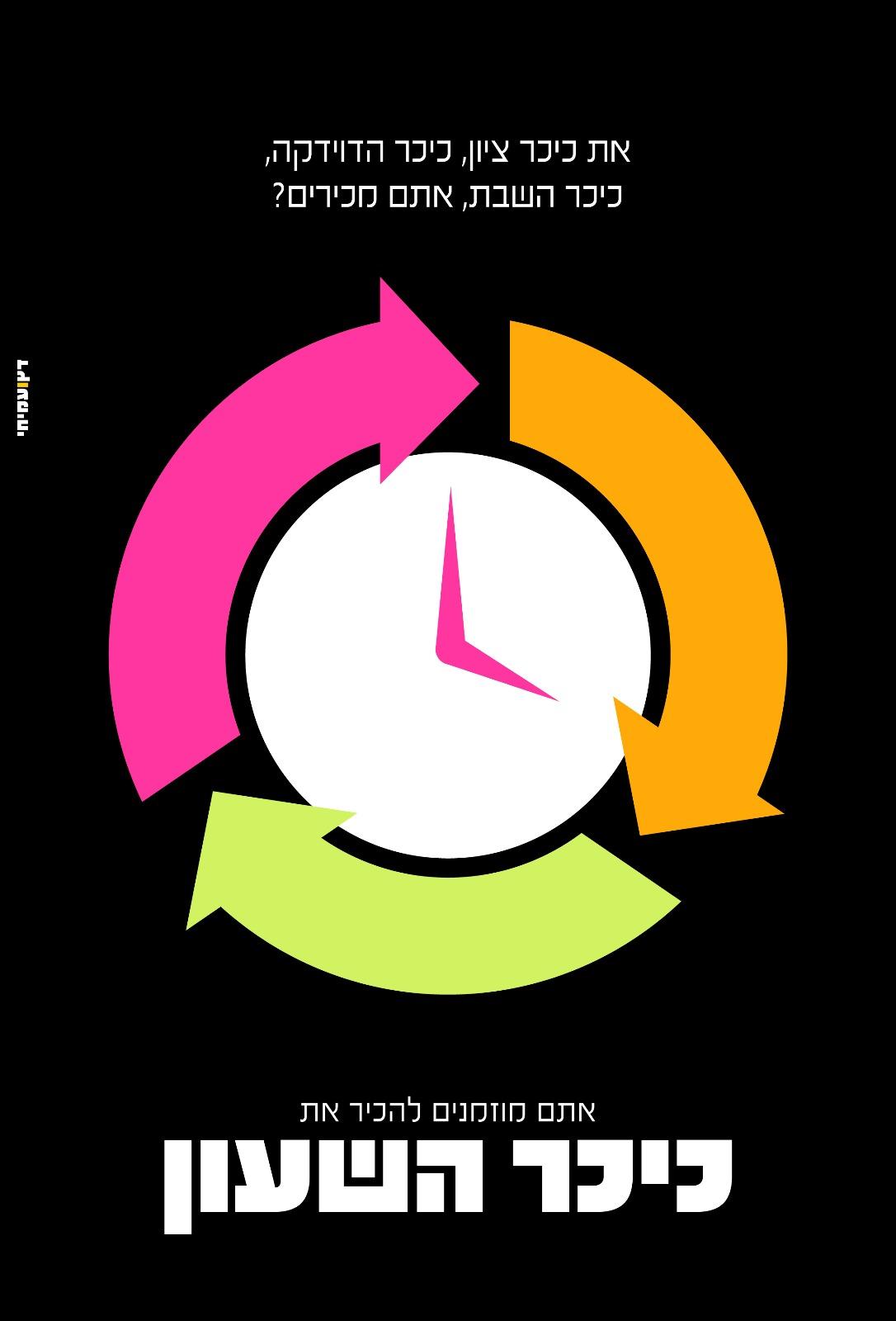 סיקור קמפיין מבית 'דץ ועמיחי': השקה לחנות השעונים היוקרתית 1
