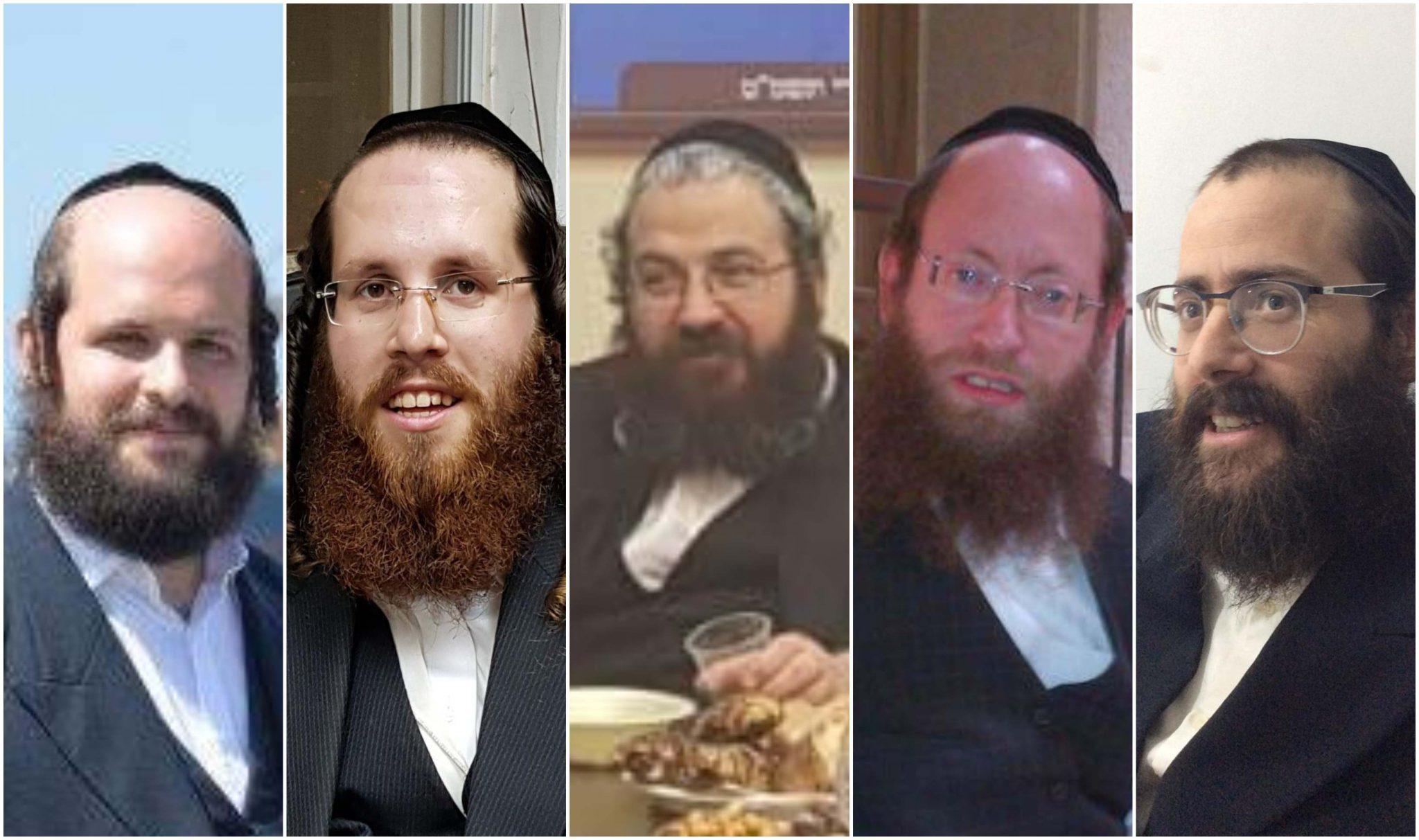 כאגודה אחת: אלה אנשי הפרסום שינהלו את הקמפיין של אגודת ישראל 1