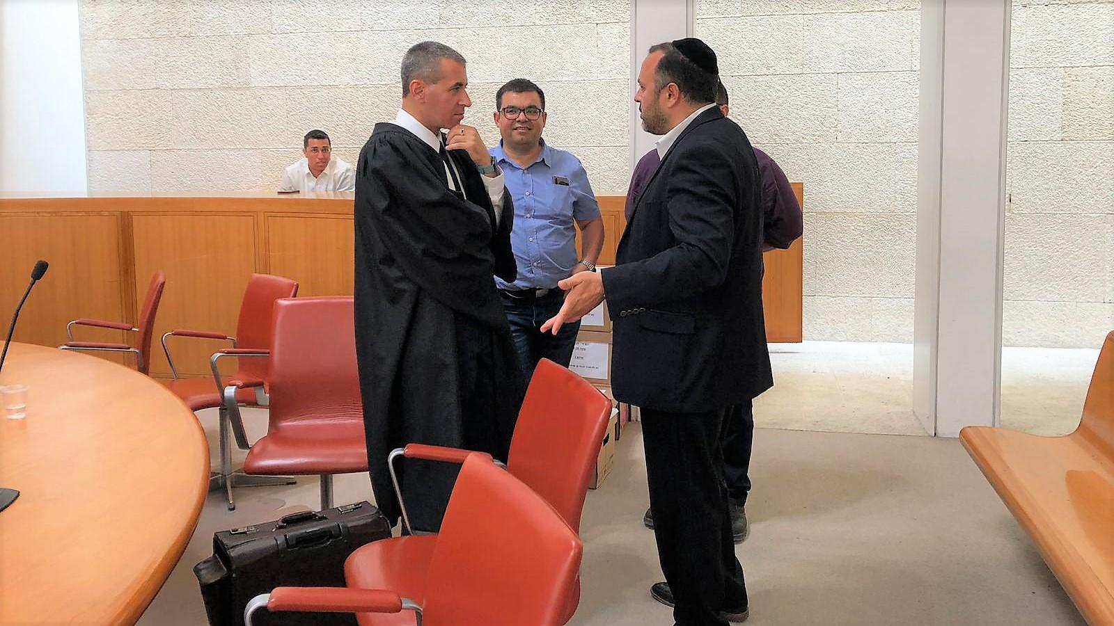 היהודים ניצחו: העליון דחה את ערעור קולך נגד קול ברמה 1
