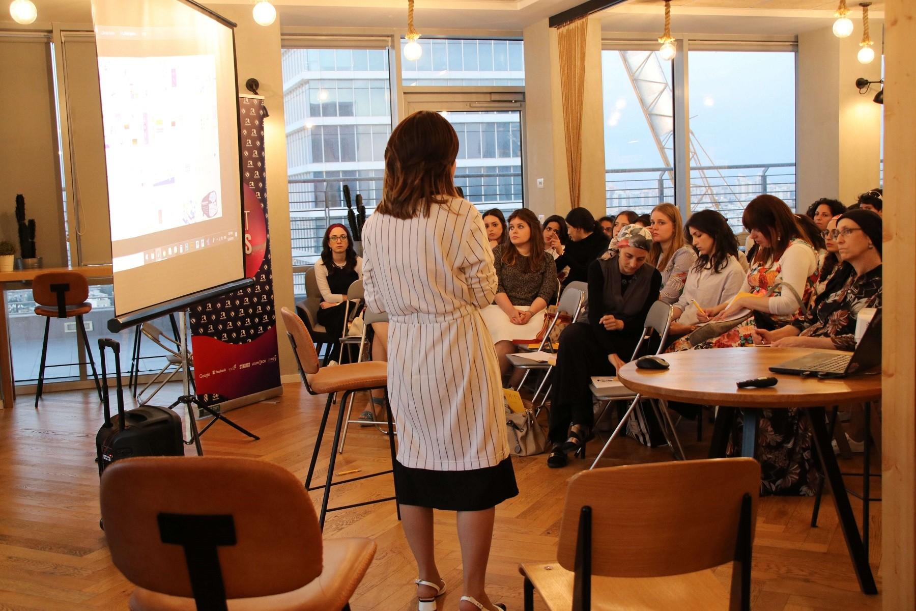 כשחדשנות וטכנולוגיה נפגשו עם עיצוב וחווית משתמש: סיקור אירוע UIX מבית 'סיעור מוחות' 2