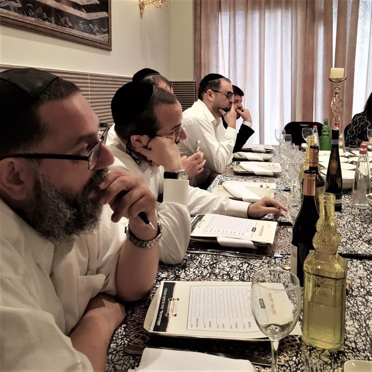 הלכנו למבחן טעימות עיוור במסעדה היהודית וזה מה שקרה שם 2