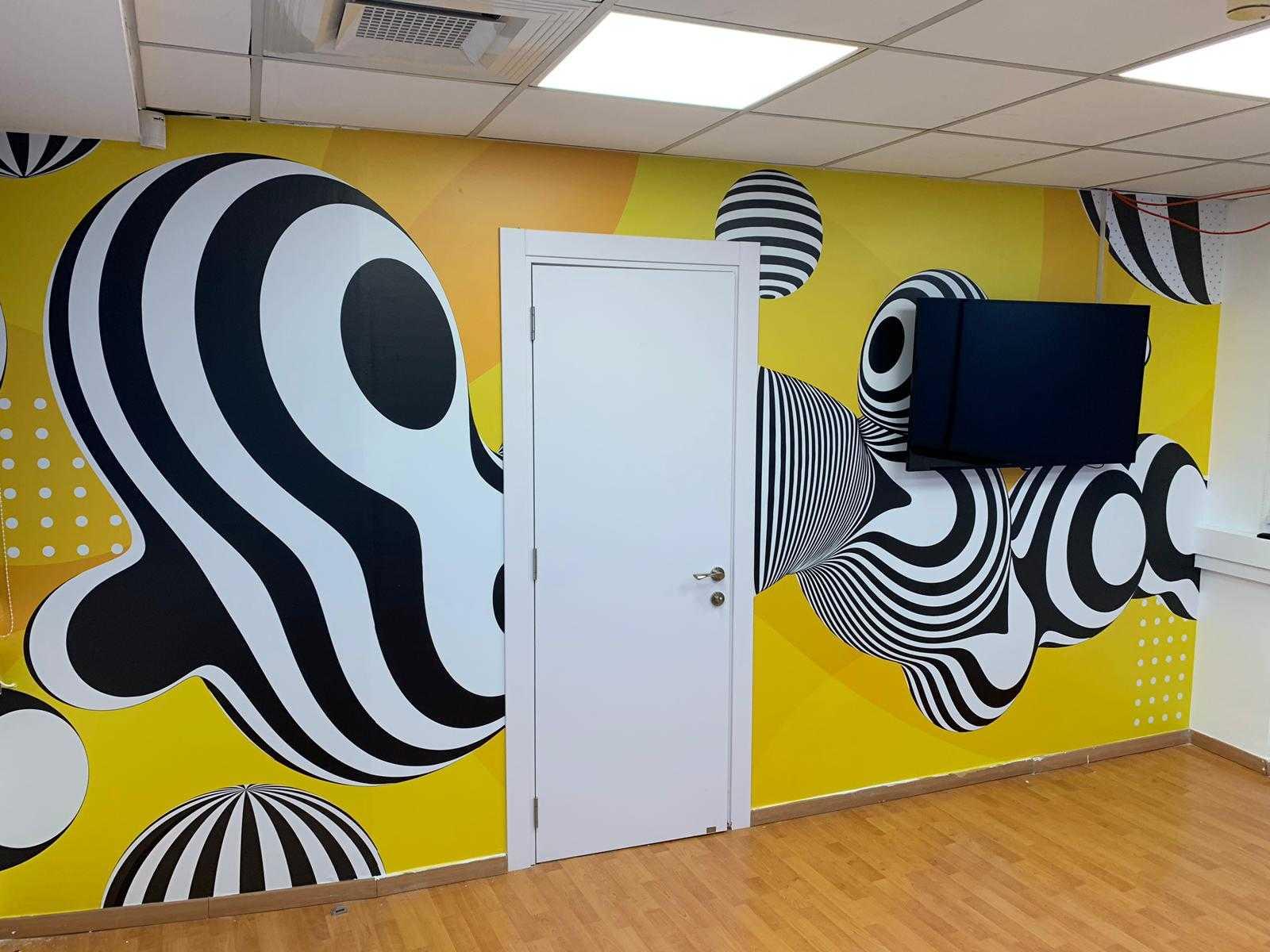 עולים קומה ומתרחבים: קומה שלישית למשרדי גיל גרופ 4