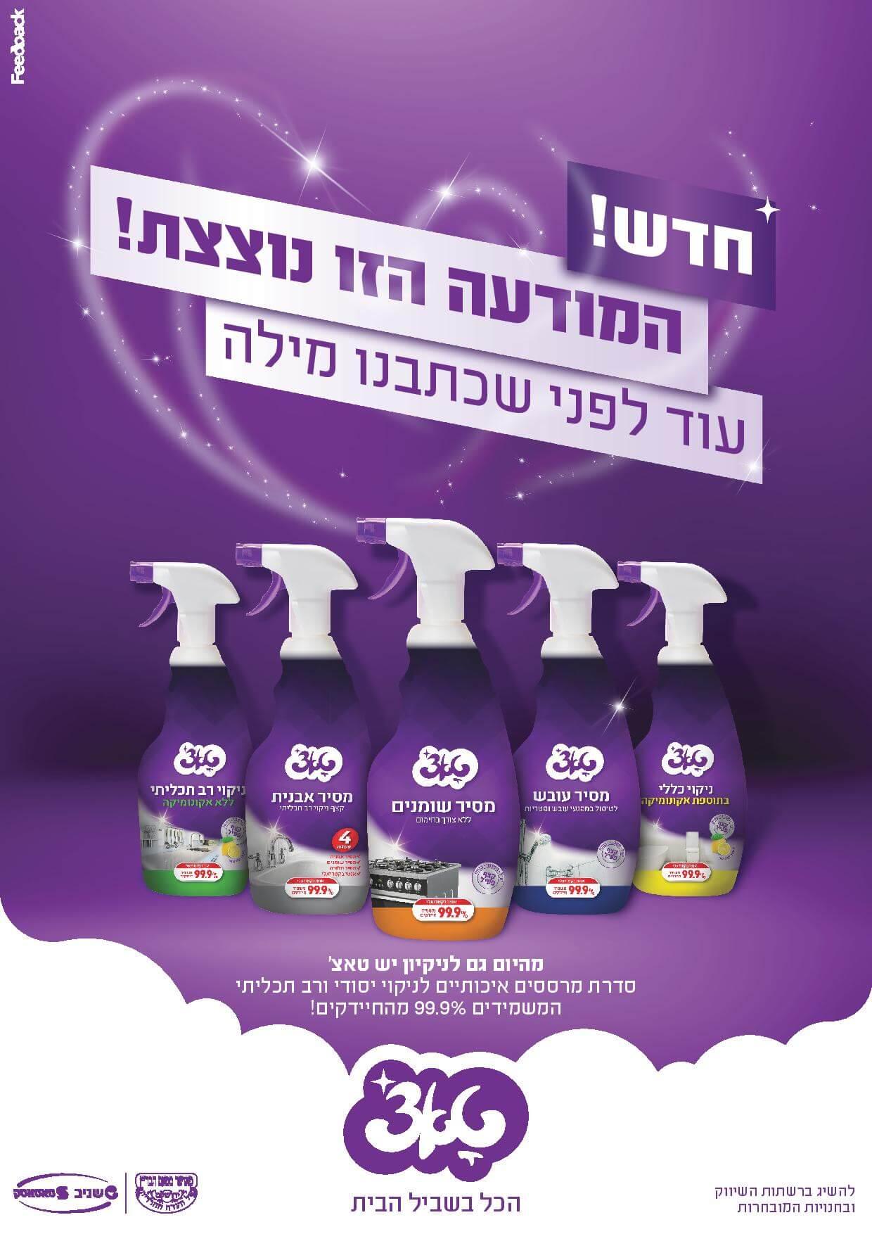 הכירו את המותג הישראלי שמתרחב ומתחרה במותגים הבינלאומיים 4