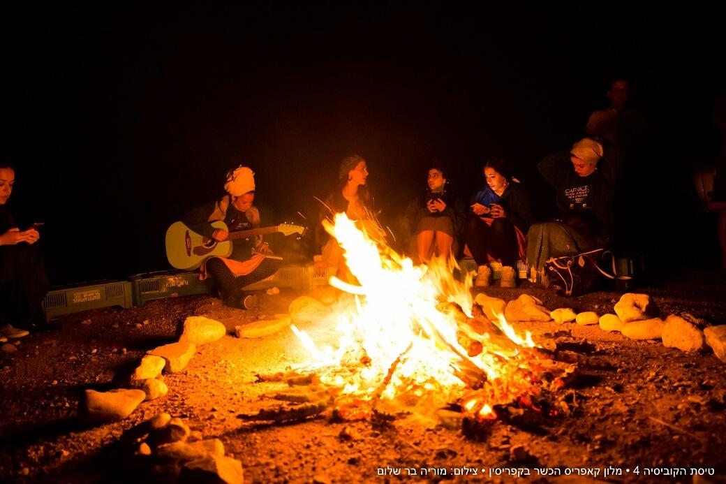 יומן מסע לקפריסין: מה עשתה אפרת פינקל בחופשה עם אושיות אינסטגרם? 10
