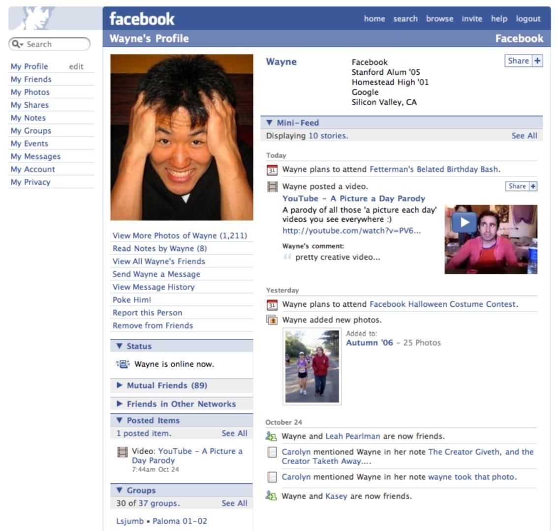 ניתוח: בשורת הרשתות החברתיות החדשות 1