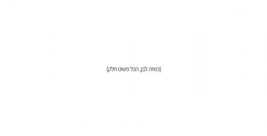 דוד פריד -מקום ראשון - לומדה