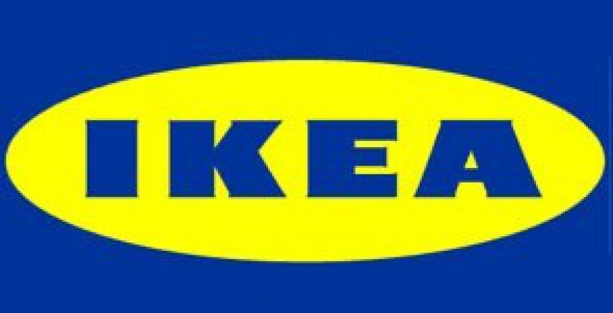 הלוגו של איקאה