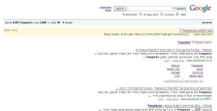 pashkevil-google