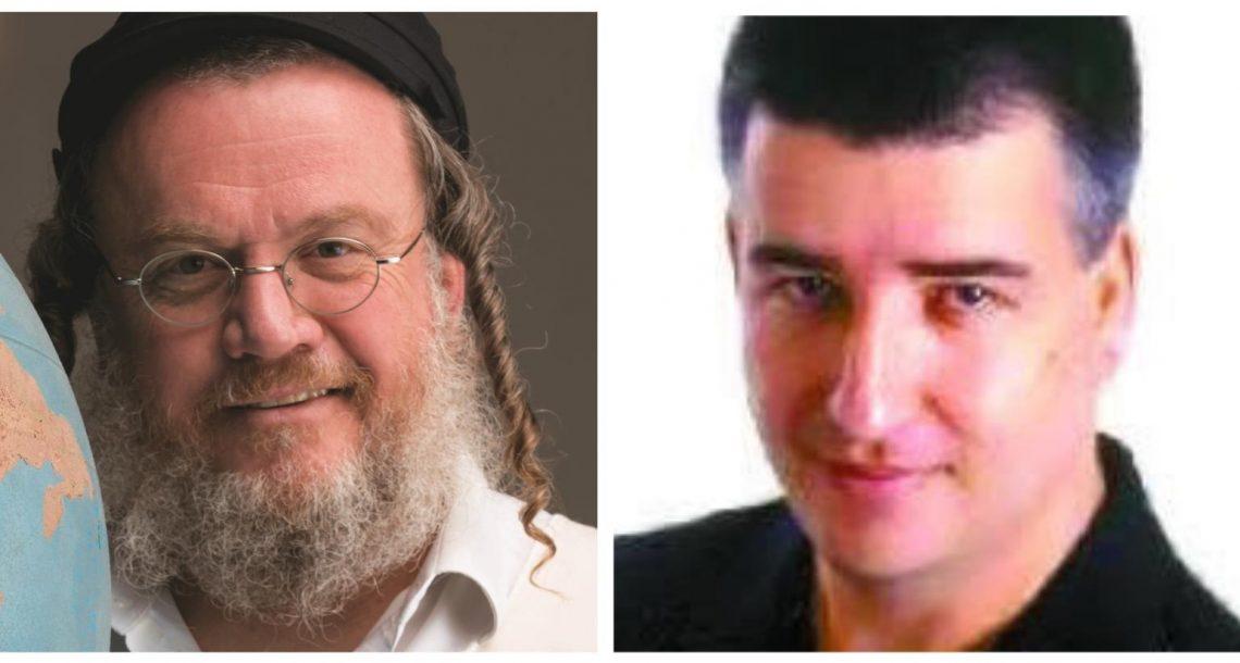 פרסום 'אפיקים' מצטייד במנהל קריאייטיב חדש: דוד אביטל