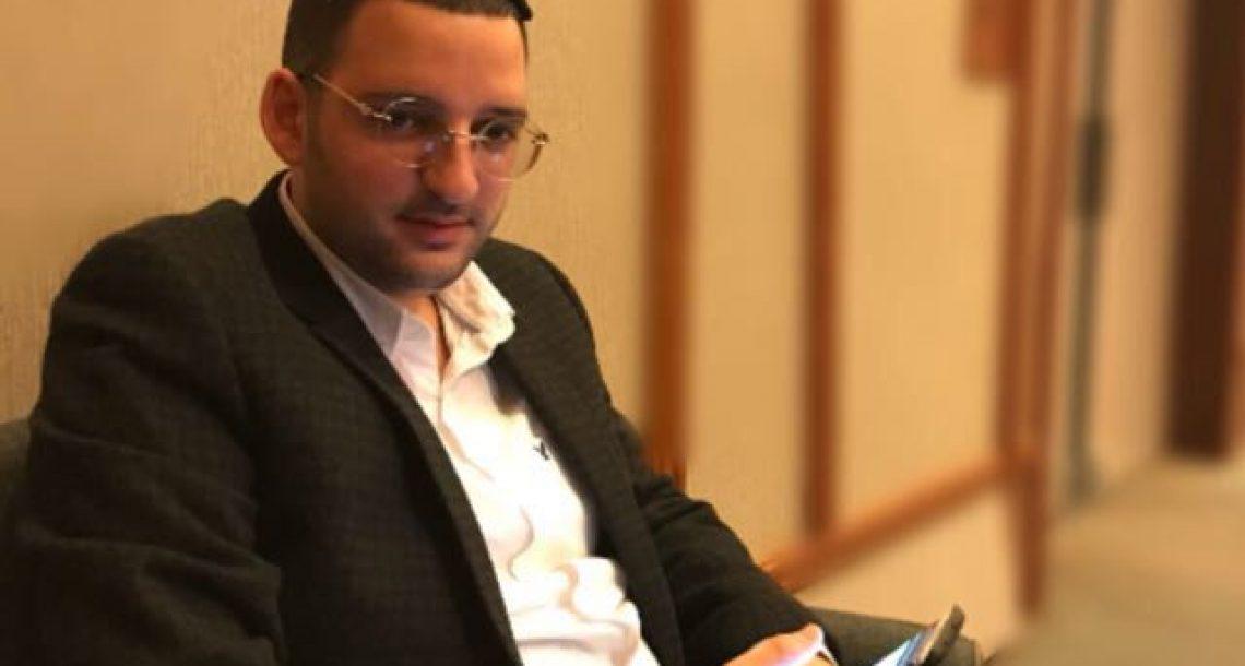 תזוזות: יעקב אמסלם עבר מרשת 'קו עיתונות' לשבועון 'בקהילה'