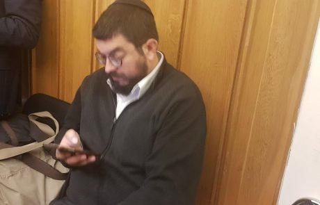 חוזר לאזולאי: אבי רוזן הוא הדובר החדש של המשרד לשירותי דת