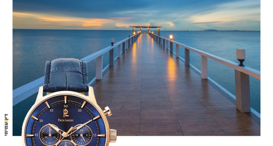 סיקור קמפיין מבית 'דץ ועמיחי': השקה לחנות השעונים היוקרתית