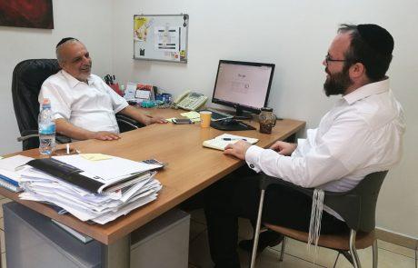 האסטרטג • ראיון עם יגאל רווח