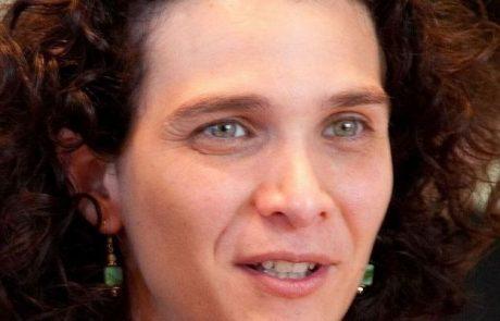פרופ' קרין נהון נבחרה לתפקיד נשיאת איגוד האינטרנט הישראלי