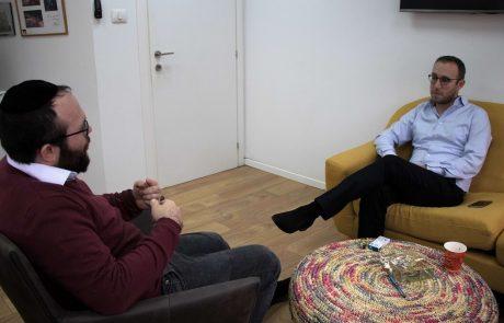 """גדול ומוביל: ראיון עם אורן אלימלך, מנכ""""ל קבוצת 'גל אורן'"""