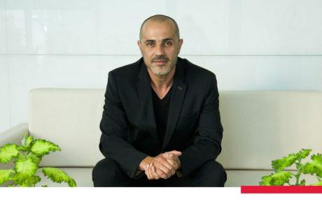 """המעצב הבינלאומי פדי מרגי: """"יש מהפכה במגזר החרדי בכל הנוגע למיתוג"""""""