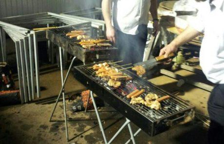 מסיבת העיתונאים של סונול למגזר החרדי: מושקעת