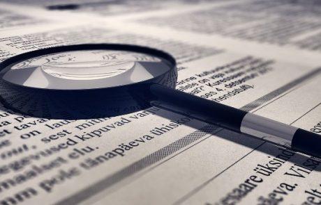 """""""אנחנו מובילים"""": כך דיווחו באתרים על תוצאות סקר TGI לעיתונות החרדית"""